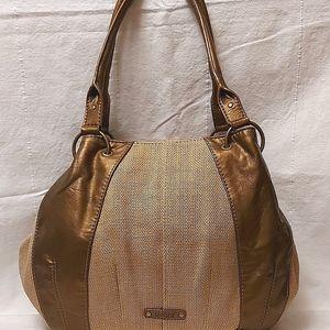 MEXX ♡ Beautiful Gold Bag